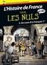 Jean-Joseph Julaud et Gabrièle Parma - L'histoire de France pour les nuls en BD Tome 5 : De Louis XI à François Ier.