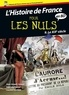 Jean-Joseph Julaud et Laurent Queyssi - L'histoire de France pour les nuls en BD Tome 9 : Le XIXe siècle.