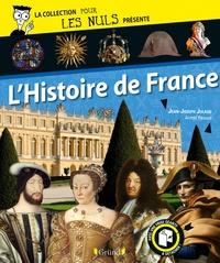 Jean-Joseph Julaud et Armel Ressot - L'Histoire de France.