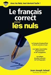 Le français correct - Jean-Joseph Julaud | Showmesound.org