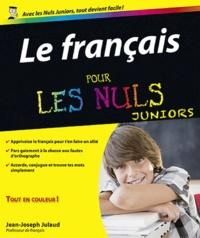 Le français pour Les Nuls Juniors.pdf