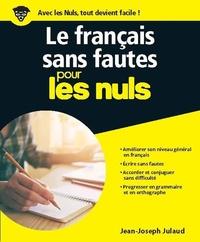 Le français sans fautes pour les nuls.pdf
