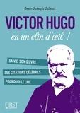 Jean-Joseph Julaud - Victor Hugo en un clin d'oeil !.