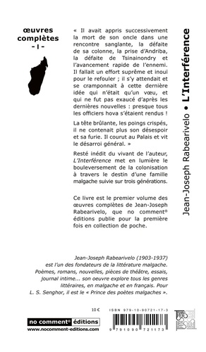 L'Interférence