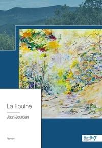 Jean Jourdan - La Fouine.