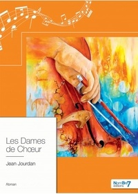 Jean Jourdan - Les dames de choeur.