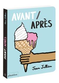 Jean Jullien - Avant / après.