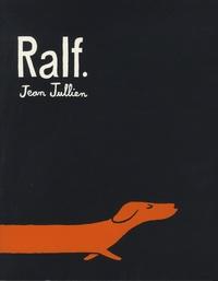 Jean Jullien et Gwendal Le Bec - Ralf.