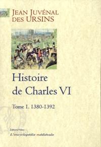 Histoire de Charles VI - Tome 1, 1380-1392.pdf
