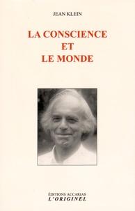 La conscience et le monde.pdf