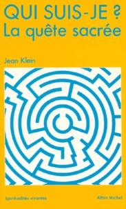 Jean Klein - .