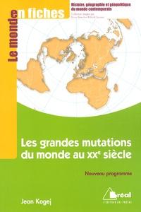 Histoiresdenlire.be Les grandes mutations du monde au XXe siècle (de 1913 au début des années 1990) Image