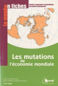 Deedr.fr Les mutations de l'économie mondiale - Du début du XXe siècle aux années 1970 Image