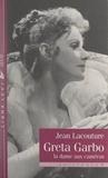 Jean Lacouture et Sven Gustafsson - Greta Garbo - La dame aux caméras.
