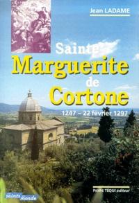 Corridashivernales.be Sainte Marguerite de Cortone (1247- 22 février 1297) Image