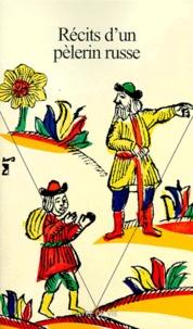 Jean Laloy - Récits d'un pèlerin russe.