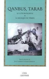 Qanbûs, tarab - Le luth monoxyle & la musique du Yémen.pdf