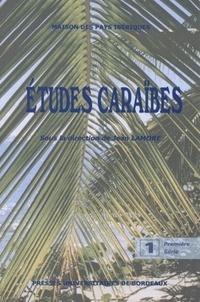 Jean Lamore - Etudes caraïbes.