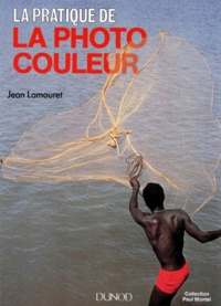 Jean Lamouret - .