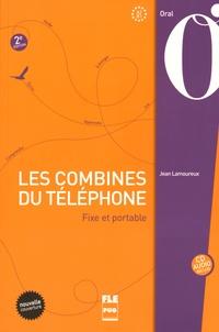 Les combines du téléphone - Fixe et portable.pdf