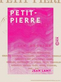 Jean Lamy - Petit-Pierre.