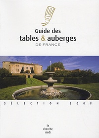 Jean Lanau - Guide des tables et auberges de France.