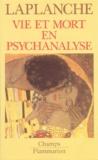 Jean Laplanche - .