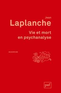 Deedr.fr Vie et mort en psychanalyse Image