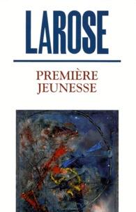 Jean Larose - .