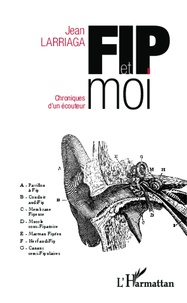 Feriasdhiver.fr FIP et moi - Chroniques d'un écouteur Image