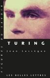 Jean Lassègue - Turing.