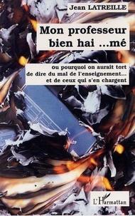 Jean Latreille - .