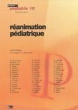 Jean Laugier et François Beaufils - Réanimation pédiatrique.