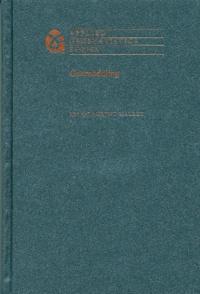 Jean-Laurent Mallet - Geomodeling.
