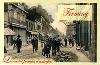 Jean Lauria - Firminy.