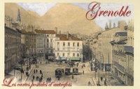 Jean Lauria - Grenoble.