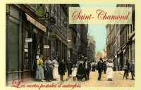 Jean Lauria - Saint-Chamond.