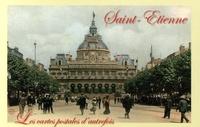 Jean Lauria - Saint-Etienne.