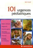 Jean Lavaud - 101 urgences pédiatriques.
