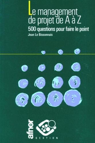 Jean Le Bissonnais - .