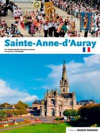 Jean le Dorze et Patrick Huchet - Sainte-Anne d'Auray.