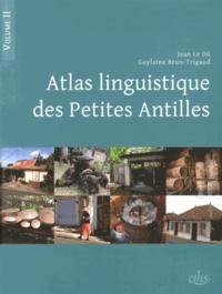 Birrascarampola.it Atlas linguistique des Petites Antilles - Volume 2 Image