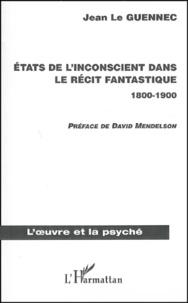 Jean Le Guennec - .