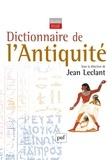 Jean Leclant - Dictionnaire de l'Antiquité.
