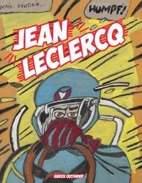 Jean Leclercq - Humpf !.