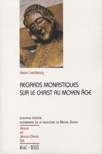 Deedr.fr Regards monastiques sur le Christ au Moyen Age Image