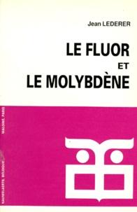 Birrascarampola.it Le fluor et le molybdène Image