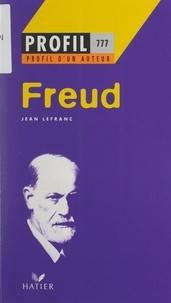 Jean Lefranc et Georges Décote - Freud.
