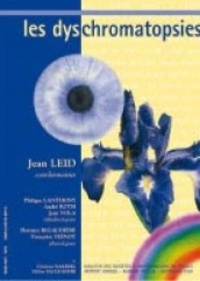 jean Leid - Les dyschromatopsies.