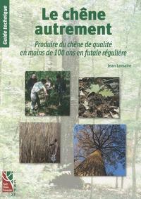 Birrascarampola.it Le chêne autrement - Produire du chêne de qualité en moins de 100 ans en futaie régulière Image